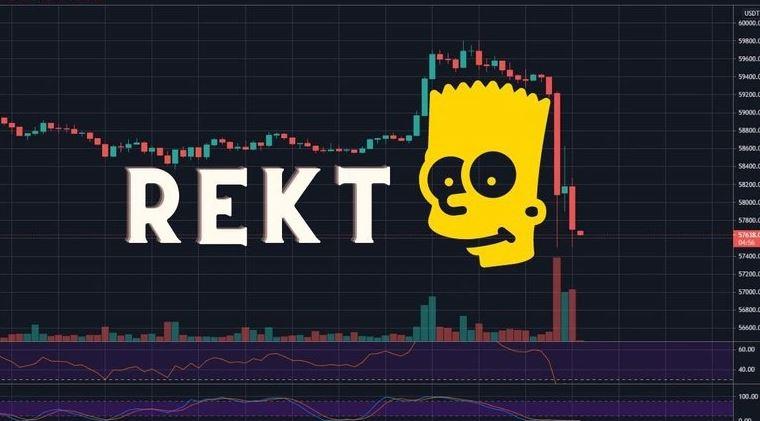 BTC đã lập biểu đồ một mô hình Bart khác
