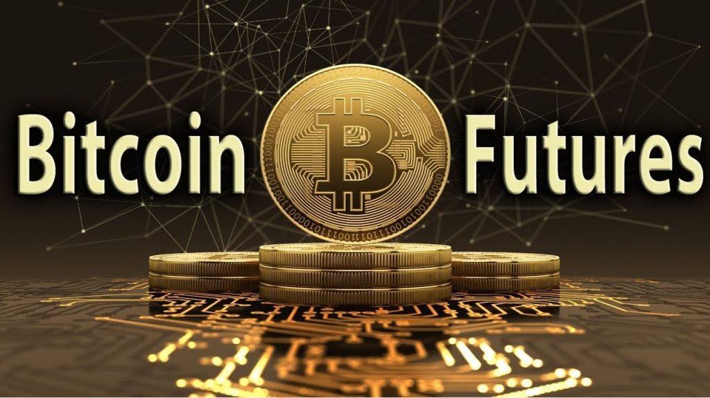 Hợp đồng tương lai Bitcoin