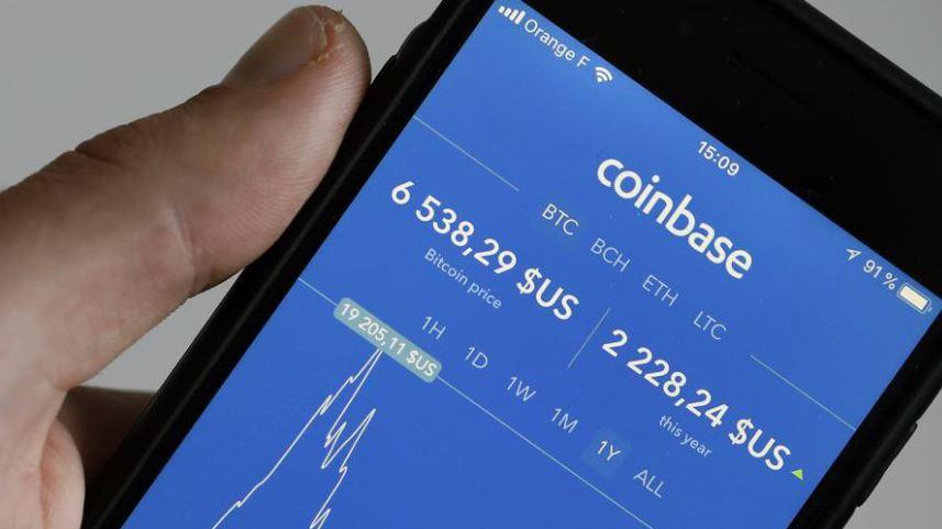 Coinbase thực sự làm gì?