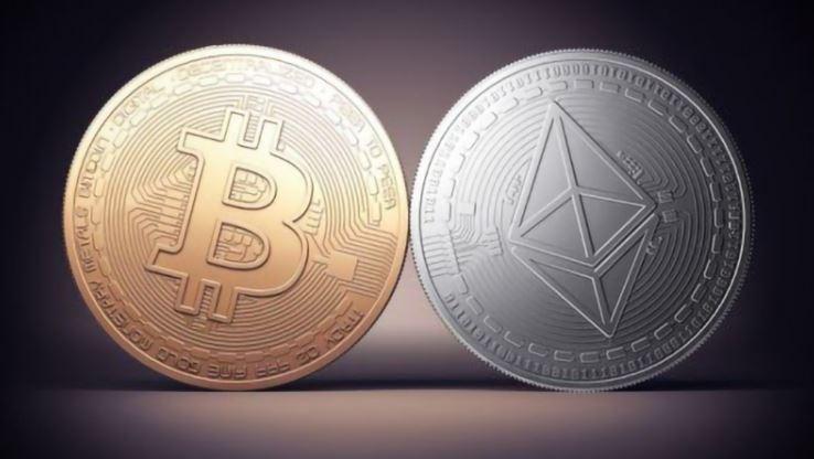 Sự khác biệt giữa ethereum và bitcoin là gì?
