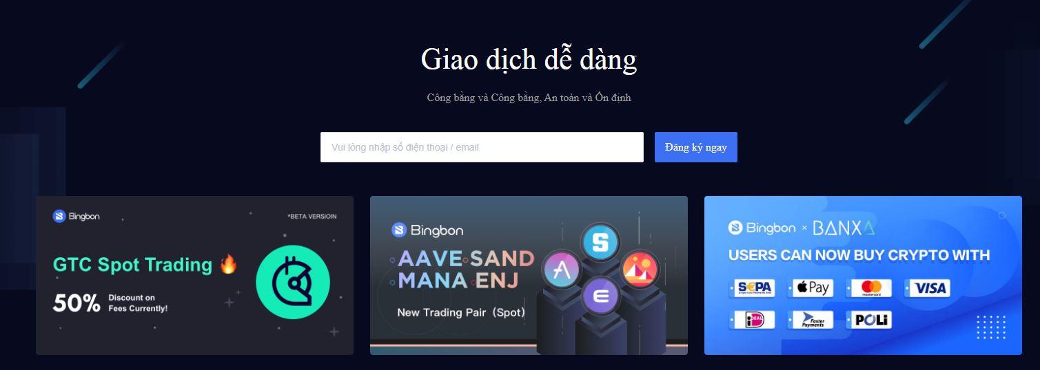 Bingbon là gì?