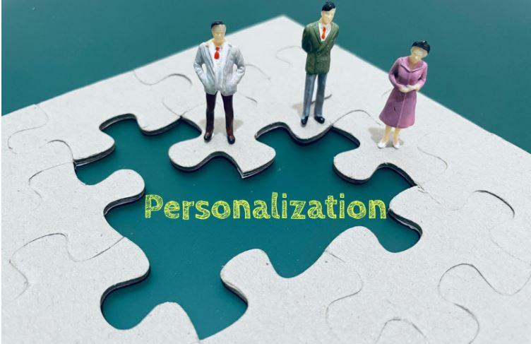 Tăng tính cá nhân hóa