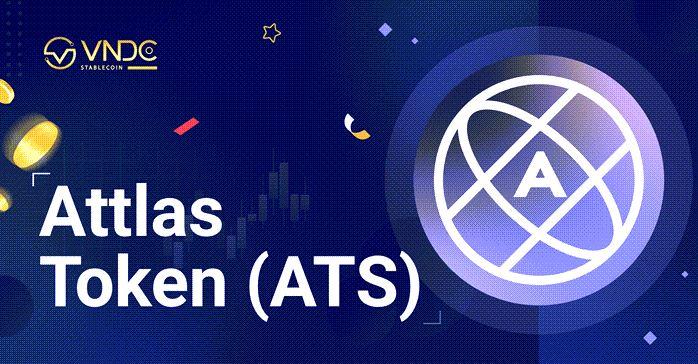 Attlas Token (ATS) là gì?