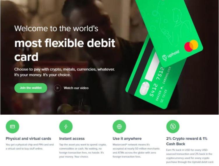 Thẻ ghi nợ giữ lại