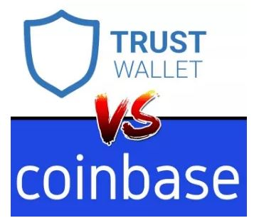 Coinbase Wallet Vs Trust Wallet
