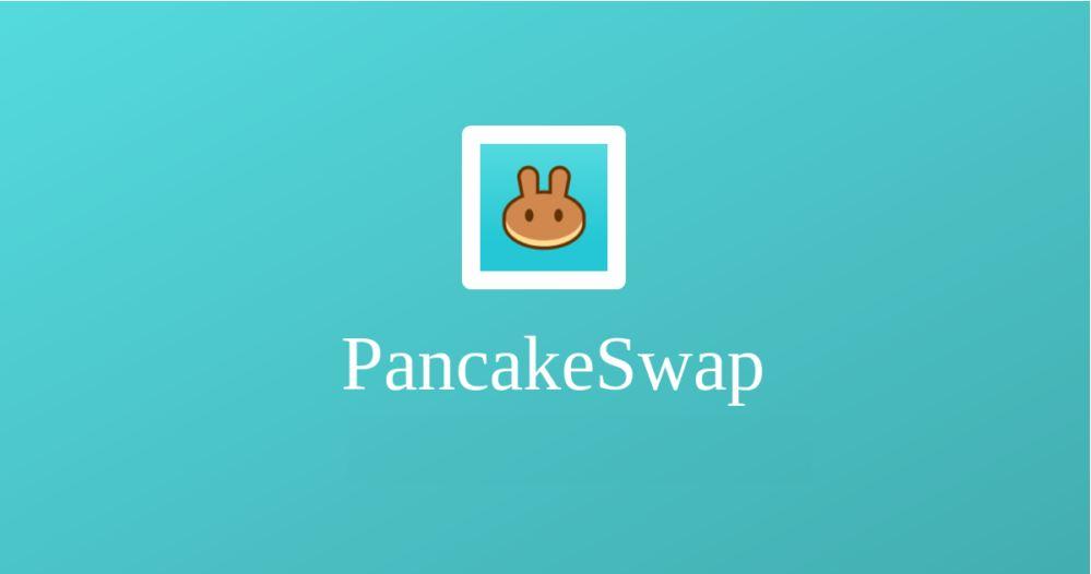 PancakeSwap là gì?