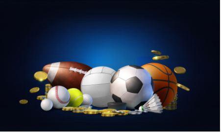 Giải đấu hoặc thể thao cá cược tiền điện