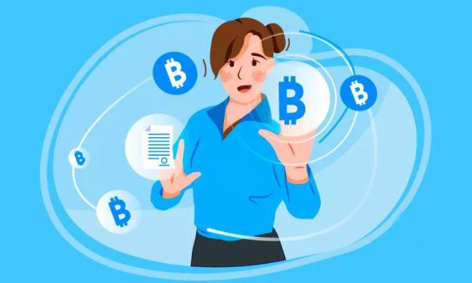 Cách nhận khoản vay Bitcoin