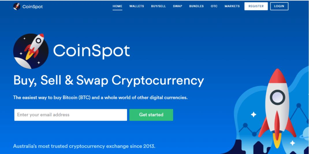 CoinSpot là gì?