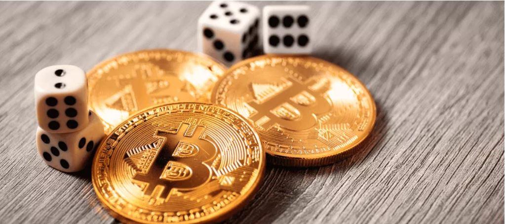 Crypto Dice