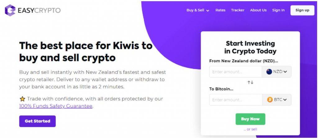 Easy Crypto là gì?