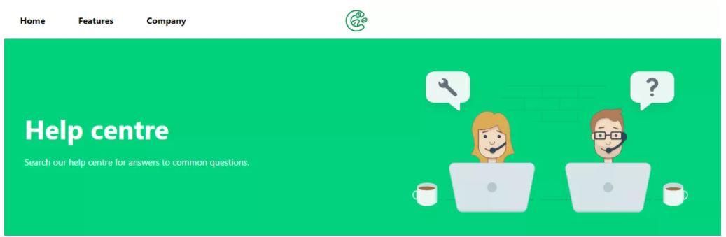Trung tâm trợ giúp của CoinBurp
