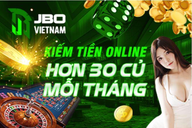 Nhà cái JBO lừa đảo không?