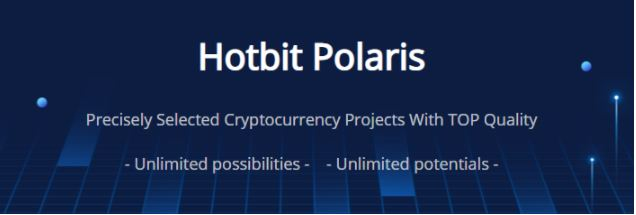 Khám phá nền tảng Hotbit Polaris