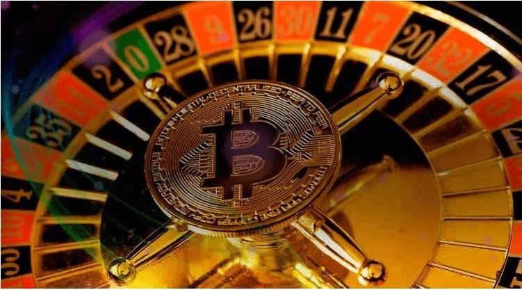 Roulette tiền điện tử