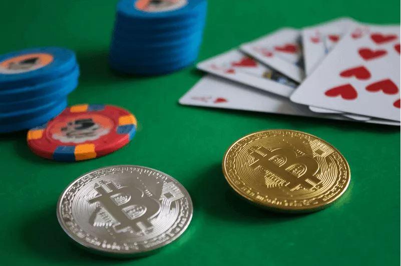 Sòng bạc tiền điện tử là gì?
