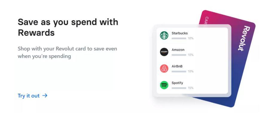 Khám phá các Dịch vụ của Thẻ Revolut