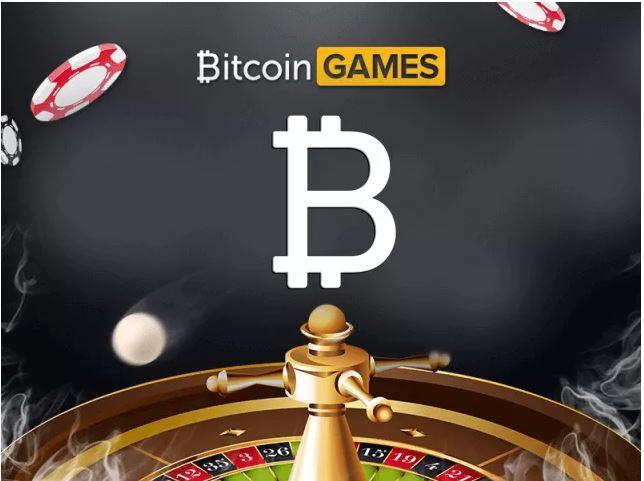 Trò chơi bitcoin