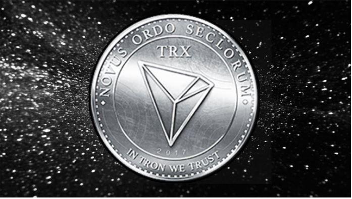 Các chương trình thưởng TRX là gì?