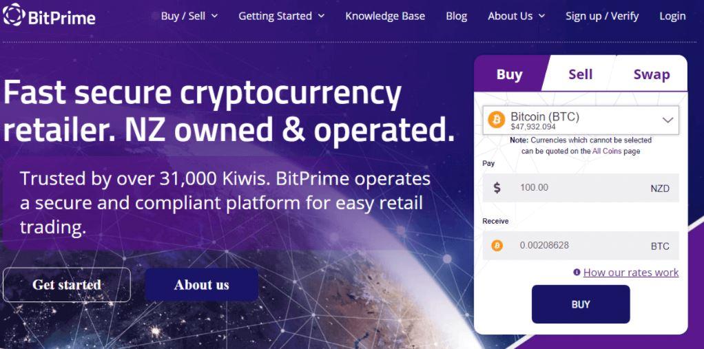 BitPrime là gì?