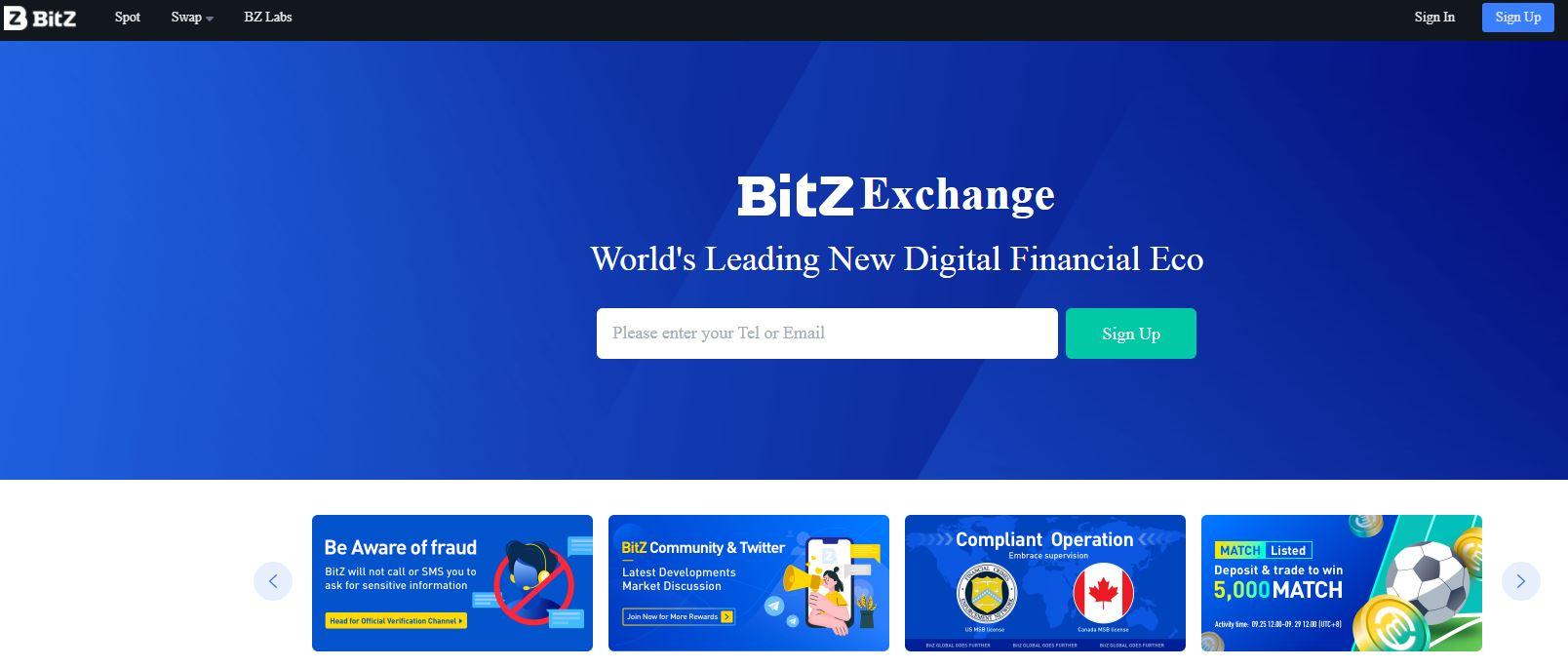 Bit-Z là gì?