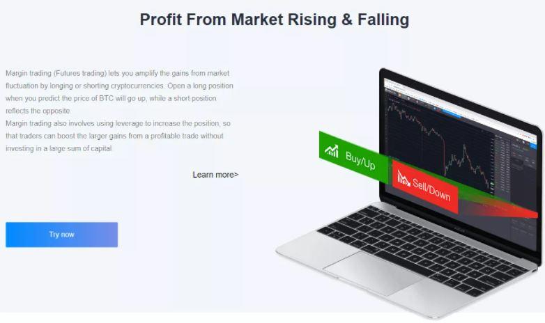 Đánh giá Bexplus - Bắt đầu giao dịch và kiếm lợi nhuận