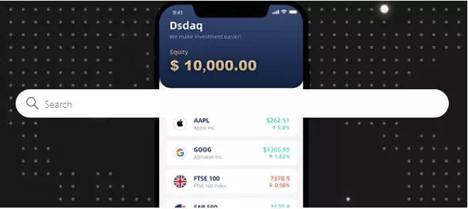 Hỗ trợ khách hàng của Dsdaq