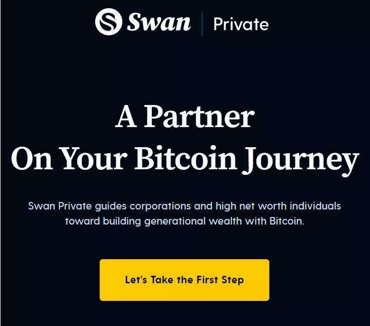 Swan Private là gì?