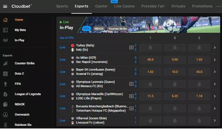 Thể thao điện tử