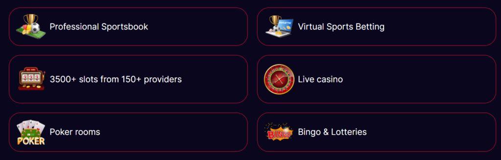 Trò chơi được cung cấp bởi 888starz